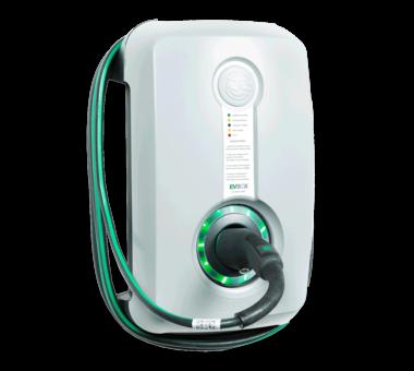 Homeline Autostart met vast kabel