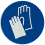 Veiligheidsbord M009 - Veiligheidshandschoenen verplicht