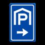 Verkeersbord BW202 -