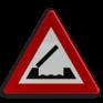 Verkeersbord A09 - Beweegbare brug