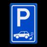 Verkeersbord BE04a -