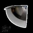 Kogelspiegel 600mm - kijkhoek 90° - met SKG VV keurmerk