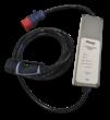 Mobiele lader elektrische auto - 3-fasen Max. 32A/400V - Type 2