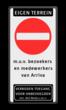 Verkeersbord 400x800mm ET-RVV-3txt-ODT