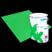 Vloer-/wandcoating - Markering wegenverf per m2