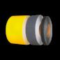 Vloertape rol anti-slip | 25-50-100mm breed | geel, zwart of grijs | lengte 18,3 meter