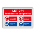 2 regels + 4x picto-L