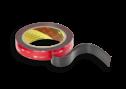 Dubbelzijdige Industrietape - 19mm breed - Rol 3 meter