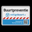 Veiligebuurt.nl - Buurtpreventie - informatiebord  preventie, attentie, velserbroek