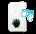 EVBOX Homeline SMART met laadpas-systeem Laadstation, oplaadpaal, laadpaal, EV-Box, EVBox, oplader, elektrische auto, thuis, aan huis, laadpunt, oplaadpunt, laadsessie, registreren, registratie, autolaadpunt, laadpasje