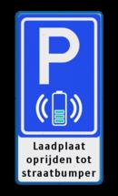 Elektrisch parkeren