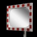 Verkeersspiegels openbare ruimte