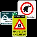 Veilige en propere buurt