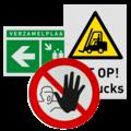 Veiligheids- pictogrammen