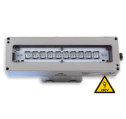 Aanstraalverlichting 230V-20W Power-LED