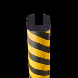 Profielbescherming Rechthoek 25x30x8mm opsteekbaar MORION