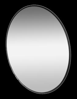 Binnenspiegel rond 600mm Jislon, verkeerspiegel, veiligheidspiegel, veiligheidsspiegel, buitenspiegel, magazijnspiegel
