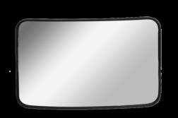 Binnenspiegel 800x600mm Jislon, verkeerspiegel, veiligheidspiegel, veiligheidsspiegel, buitenspiegel, magazijnspiegel