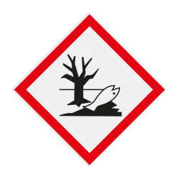 Product Milieugevaarlijke stoffen Pictogram GHS09 - Milieugevaarlijke stoffen GHS08 GHS, gevaar, symbolen, pictogrammen, reflecterend, chemicals, stoffen, mengsels, danger