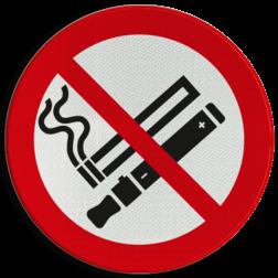 Verbodsbord No Smoking and Vaping Verbodsbord - No Smoking and Vaping no, smoking, vaping, verbodsbord, veiligheid