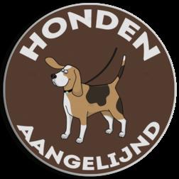 Informatiebord Honden toegestaan, mits aangelijnd Informatiebord - Honden aangelijnd niet poepen, verboden voor honden, hondentoilet, dierhondepoep, niet poepen, hondepoepbordjes, hondestront, hondenborden, hondenverbod