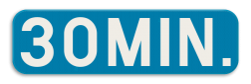 Verkeersbord GVIIc: Dit verkeersbord is een aanvulling op een parkeerbord. In dit geval een bepaalde tijdsduur. Verkeersbord SB250 G type VIIC - Aanvulling op verkeersborden voor stilstaan en parkeren GVIIc