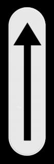 Verkeersbord GXa: Dit verkeersbord duid het begin van een reglementering aan. Dit bord wordt geplaatst onder een parkeer beperking of toelating. Verkeersbord SB250 G type Xa - Begin van de reglementering GXa