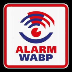 WABP - 1:1 - Logo