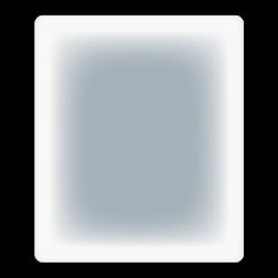 Basisbord SB250 1100x1300mm