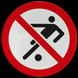 Verbodsbord P022 - Eten en drinken verboden Verbodsbord - verboden te ballen eten, verboden te eten, verboden eten mee te nemen, eten verboden, voedsel, drinken, food, verboden, drinken, eten en drinken, drinkbeker, hamburger