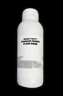 Primer voor vloerstickers - 500 ml Primer, vloerstickers