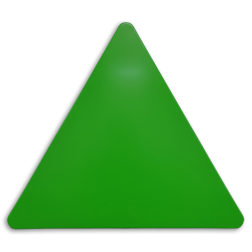 Walbaken Groen RAL6024
