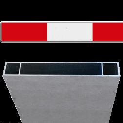 Schrikhekplank RVV BB16-1 Kokerprofiel dubbelzijdig blokmotief