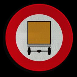 Verkeersbord C24a: Verboden toegang voor bestuurders van voertuigen die gevaarlijke goederen vervoeren Verkeersbord België C24a - Verboden toegang voor bestuurders van voertuigen die gevaarlijke goederen vervoeren C24a verbodsbord, c24, geen toegang, giftige stoffen, gevaarlijke stoffen