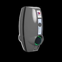 EVBOX Businessline 400V BASIC-DUO Laadstation, oplaadpaal, laadpaal, EV-Box, EVBox, oplader, elektrische auto, thuis, aan huis, laadpunt, oplaadpunt, laadsessie, registreren, registratie, autolaadpunt, laadpasje