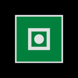 Product E031 - Algemeen alarm aan boord Pictogram E031 - Algemeen alarm aan boord Noodknop, schip, vluchtroutebord, reddingsmiddelbord, evacuatie, evacuatiebord, veiligheidspictogram, veiligheidsbord, Nooduitgang pictogrammen, Vluchtrouteaanduiding, Verzamelplaats pictogram, Reddingspictogram, nooduitgang symbool, teken, icoon, symbolen, reddingsborden, bhv bord