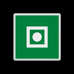 Reddingsbord E031 - Algemeen alarm aan boord Reddingsbord E031 - Algemeen alarm aan boord Noodknop, schip, vluchtroutebord, reddingsmiddelbord, vluchtroutebord, reddingsmiddelbord, evacuatie, evacuatiebord, veiligheidspictogram, veiligheidsbord, Nooduitgang pictogrammen, Vluchtrouteaanduiding, Verzamelplaats pictogram, Reddingspictogram, nooduitgang symbool, teken, icoon, symbolen, reddingsborden, bhv bord