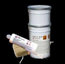 Primer 2K 380ml thermoplast