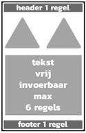 2 picto + tekstblok + banner boven/onder
