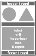 2 picto + tekstblok + 3 banners (boven/midden/onder)