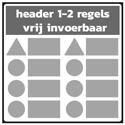 2 regels + 8x picto-L