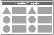 1 regels + 6x picto-L